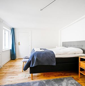 Brilliant 3 Bedroom Apartment In The Heart Of Copenhagen photos Exterior