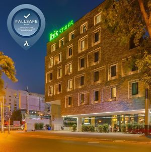 Ibis Styles Bucharest City Center photos Exterior