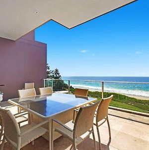 Beach And Ocean Front Penthouse With Wifi And Parking photos Exterior