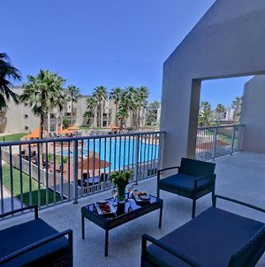 Super Pool View! Beachfront Property Cant Miss The Fun! Pet Friendly photos Exterior