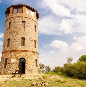 Ancient Tower In Nature Reserve photos Exterior