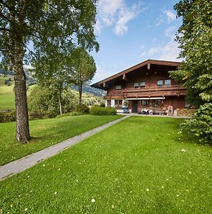 Landhaus Ellmau By Holidayflats24 photos Exterior