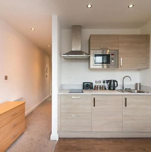 Stunning 1-Bed Apartment In Manchester City Centre photos Exterior