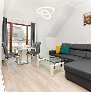 Riverview Gdansk Old Town By Renters photos Exterior