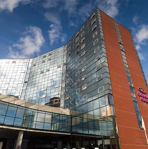 Crowne Plaza Harrogate photos Exterior
