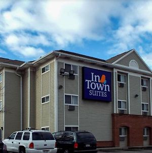 Intown Suites Extended Stay Salt Lake City Ut - Midvale photos Exterior