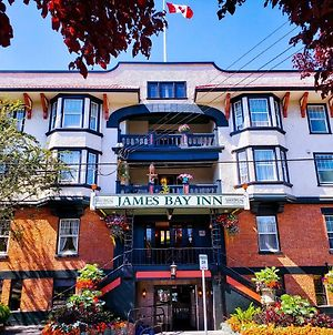 James Bay Inn Hotel & Suites photos Exterior