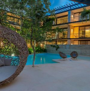 Extraordinary Condo Surrounded By Jungle In Tulum! photos Exterior