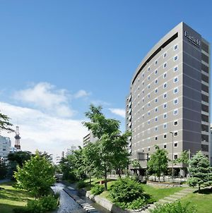 Fairfield By Marriott Sapporo photos Exterior