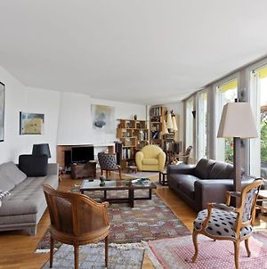 Stunning 3 Bed Apt With Balcony Near Champs Elysee photos Exterior