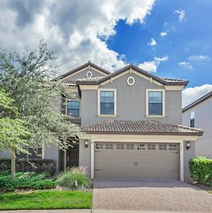 Imagine You And Your Family Renting This 5 Star Villa On Champions Gate Resort, Orlando Villa 3611 photos Exterior