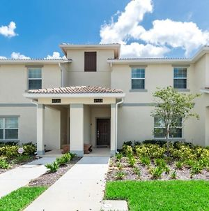 The Secret To Enjoying Your Luxury Holiday Home On Champions Gate Resort, Orlando Townhome 3728 photos Exterior