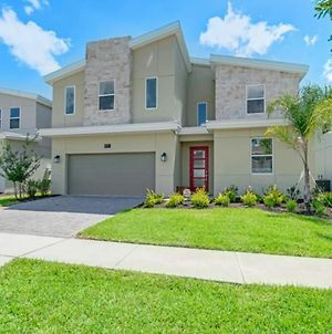 You And Your Family Will Love This Luxury Villa On Champions Gate Resort, Orlando Villa 3726 photos Exterior