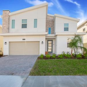 The Ultimate Guide To Renting Your Luxury 9 Bedroom Villa On Champions Gate Resort, Orlando Villa 3714 photos Exterior