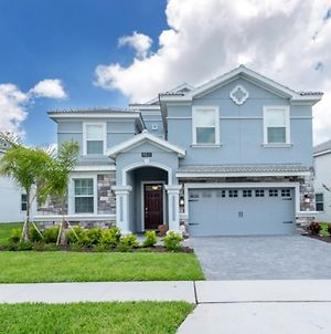 You Have Found The Perfect Villa On Champions Gate Resort With Every 5 Star Amenity, Orlando Villa 3715 photos Exterior