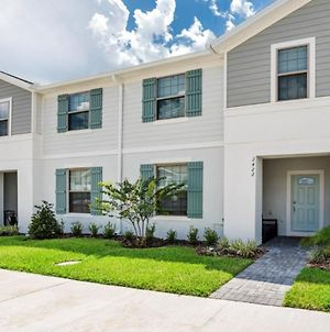 The Secret To Enjoying Your Luxury Townhome On Windsor At Westside Resort, Orlando Townhome 3637 photos Exterior