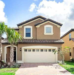You And Your Family Will Love This Luxury Villa On Windsor At Westside Resort, Orlando Villa 3627 photos Exterior