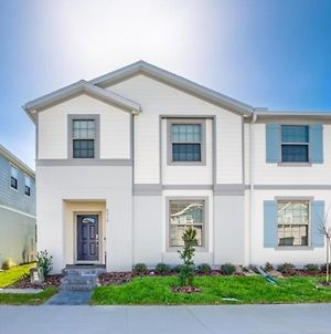 You Will Love This 5 Star Townhome Located On Windsor At Westside Resort, Orlando Townhome 3724 photos Exterior