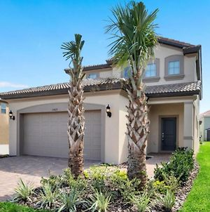 Your Family Will Love The 1St Class Amenities At Your Private Villa On Solterra Resort, Orlando Villa 3683 photos Exterior