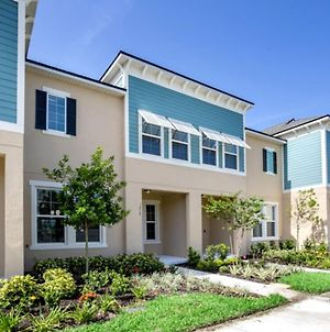 Imagine Your Family Renting This Amazing Townhome On Solara Resort, Orlando Townhome 3614 photos Exterior