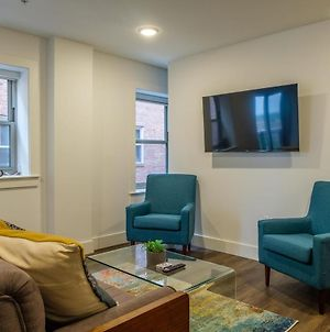 Modern Mw 1Br With Gym By Zencity photos Exterior