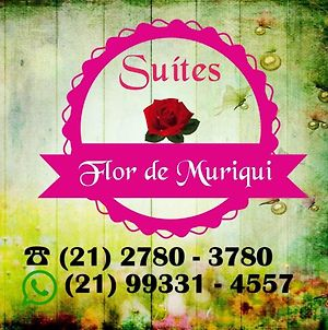 Suites Flor De Muriqui photos Exterior
