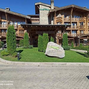 Pirin Golf And Spa Resort Private Apartments photos Exterior
