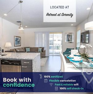 Home W/Private Pool In Eco-Area - 20 Min To Disney photos Exterior