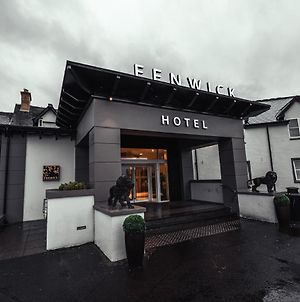 The Fenwick Hotel photos Exterior