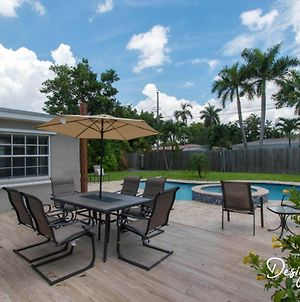 Private Pool 3Br All New Modern Furniture photos Exterior