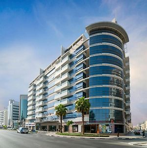 Star Metro Deira Hotel Apartments photos Exterior