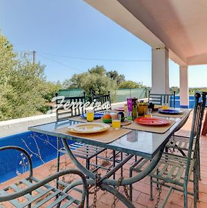 Villa Caramu - Rustic 3 Bedroom Villa With Private Pool And Great Seaviews photos Exterior