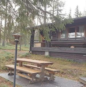 Holiday Home Kesa Ranta 2 photos Exterior