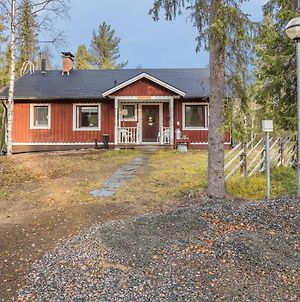 Holiday Home Kesa Nkilehto photos Exterior