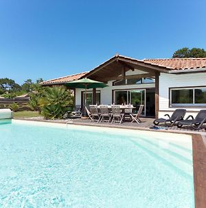 Holiday Home Les Dunes De La Prade - Mlp546 photos Exterior
