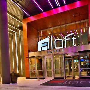Aloft Chicago Mag Mile photos Exterior