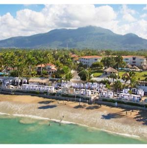 Good Vibes Only In Puerto Plata Resort photos Exterior