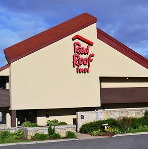 Red Roof Inn Merrillville photos Exterior