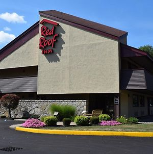 Red Roof Inn Utica photos Exterior