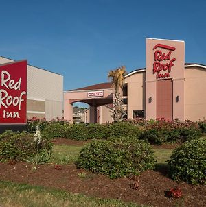 Red Roof Inn Virginia Beach-Norfolk Airport photos Exterior