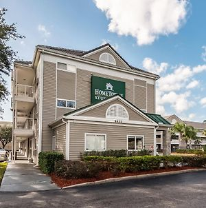 Hometowne Studios By Red Roof Orlando South photos Exterior