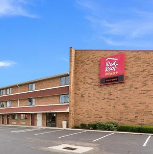 Red Roof Inn Plus+ Columbus - Worthington photos Exterior