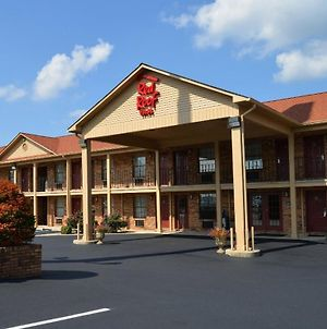 Red Roof Inn Cookeville - Tennessee Tech photos Exterior