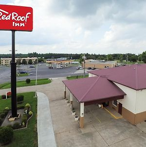 Red Roof Inn Paducah photos Exterior