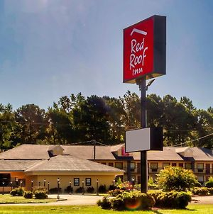 Red Roof Inn Columbus, Ms photos Exterior