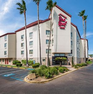 Red Roof Inn Laredo photos Exterior