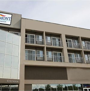 Baymont by Wyndham Fort McMurray photos Exterior