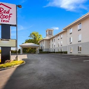 Red Roof Inn Etowah photos Exterior