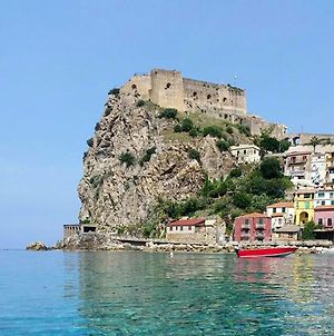 Apartment With 2 Bedrooms In Scilla With Wonderful Sea View Furnished Balcony And Wifi 350 M From The Beach photos Exterior