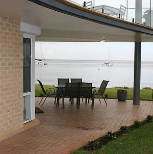1 'The Clippers' 131 Soldiers Point Road - Fabulous Waterfront Unit photos Exterior
